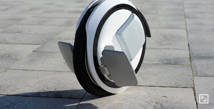 Ninebot One : la réinvention du transport urbain de demain #Ninebote #One #transport #urbain #gyropode #gyroroue #innovation #technologie
