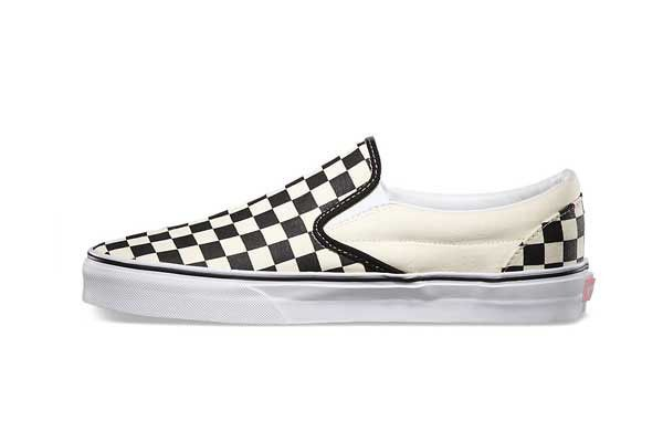 Vans Classic Slip ons are BACK!