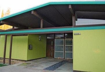 Crestview Doors - modern - exterior - austin - Crestview Doors
