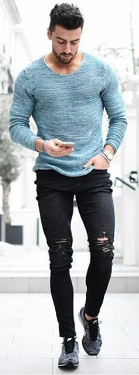 Hot & Trendy Spring-Summer'17 Street Looks! Follow rickysturn/mens-casual for the latest Men's Casual Trends. Hot on Instagram! 1,418 Likes so far. Follow rickysturn/mens-casual http://www.99wtf.net/men/mens-accessories/tips-buy-luxury-watches/
