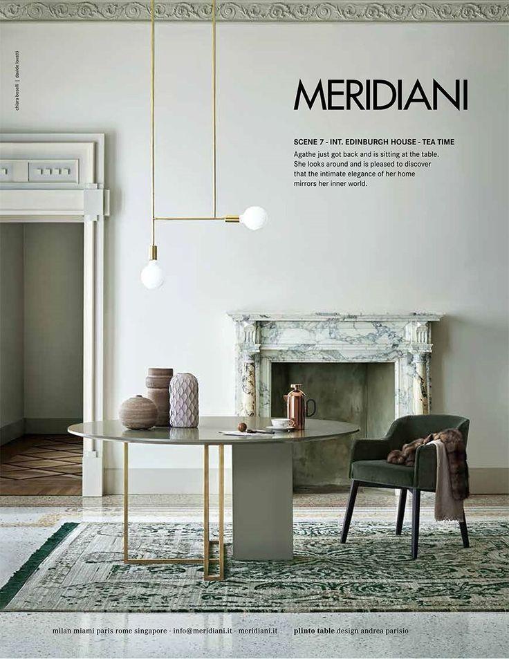 21 Best Meridiani