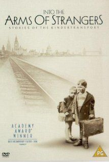 """Into the Arms of Strangers Documentary........At least 1.5 million children were murdered during the Holocaust. About 10,000 were saved by transport to Britain in 1938-1939. The USA refused to admit any children without their parents because it was """"contrary to the laws of God."""""""