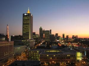 Atlanta Celebrates 2016 Gay Pride in October 8 and 9: Atlanta hosts one of the nation's largest Gay Pride celebration each year in early October