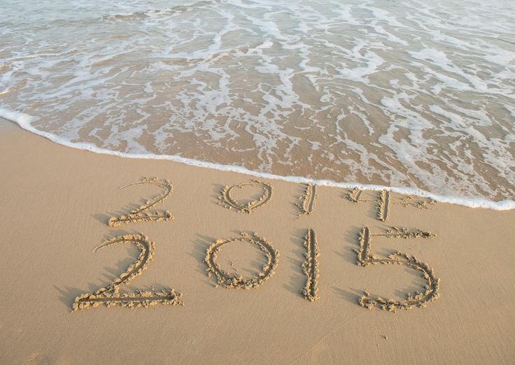 Happy New Year 2015. Gonna be MY year baby!! New attitude (already began actually), new start, new ME!