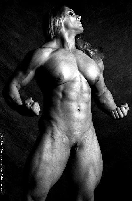 Mujeres de gimnasio, musculosas desnudas - Poringa!
