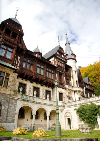 Medical travel Romania. Visit Peles Castle - one of the most beautiful castels in Europe!  Take advantage of our offers!   http://www.intermedline.com/services/medical-tourism-romania-travel/travel-in-romania#.Urd6_PQW3sk #medicaltravelRomania, #medicaltourismromania, #medicalholidaysromania, #medicalvacationsRomania, #medicaltourism, #medicaltravel, #medicalholidays,  #travelRomania, #toursinRomania #sightseeingRomania , CONTACT NOW! office@intermedline.com; Phone: 1 518 620 42 25