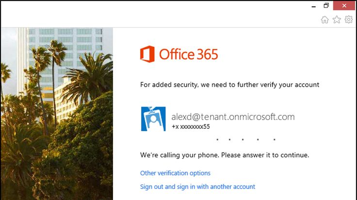 Microsoft bolsters Office 365 security with multi-factor authentication   Microsoft bumps up security for its cloud productivity package. Buying advice from the leading technology site