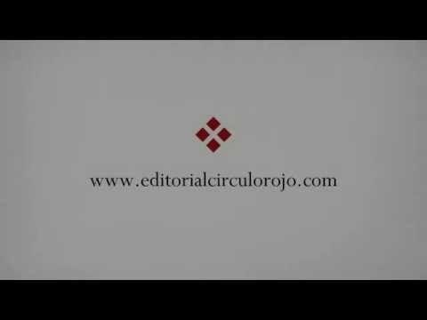 Bailando solo ( Booktrailer) - Editorial Círculo Rojo