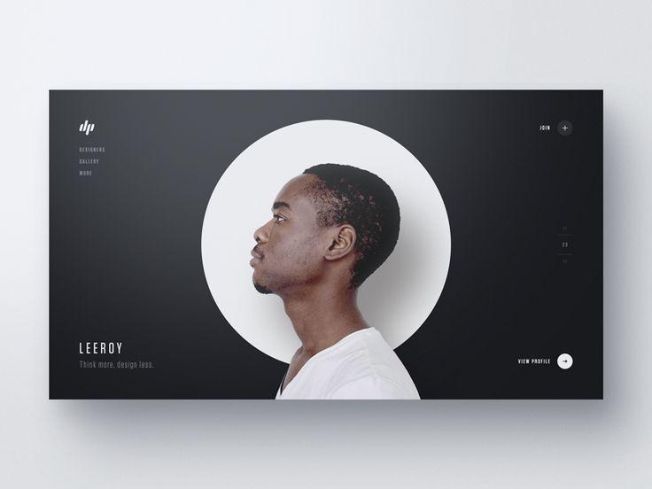 Designer Profiles — Part 3 by Ben Schade