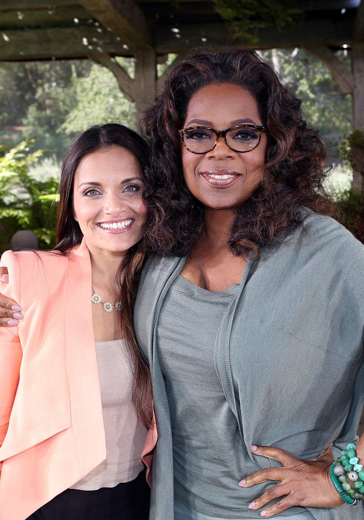 """Oprah speaks with parenting expert and author Dr. Shefali Tsabary about her eye-opening ideas on raising happier and more conscious children. They also discuss her book """"The Conscious Parent: Transforming Ourselves, Empowering Our Children."""""""