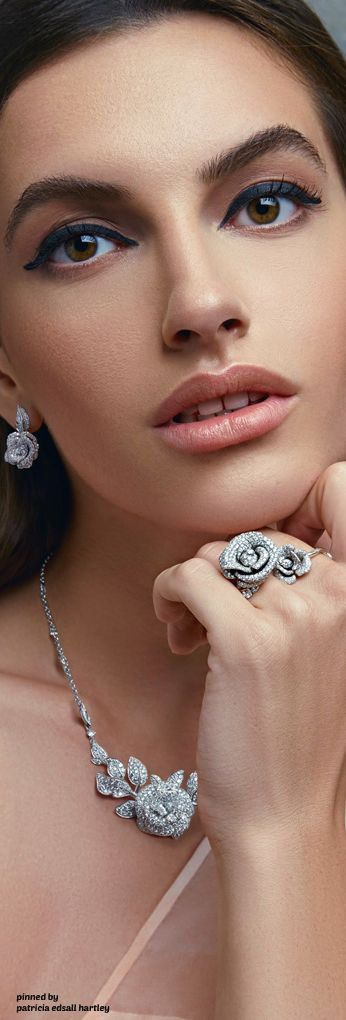 Dior. #Dior #jewelry - http://amzn.to/2goDS3g