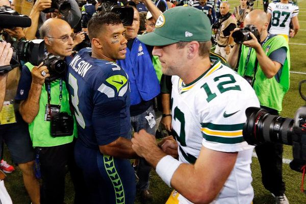 AFC and NFC Conference Championship games. Colts vs. Patriots. Packers vs. Seahawks http://www.eog.com/nfl/afc-nfc-conference-championship-games-colts-vs-patriots-packers-vs-seahawks/