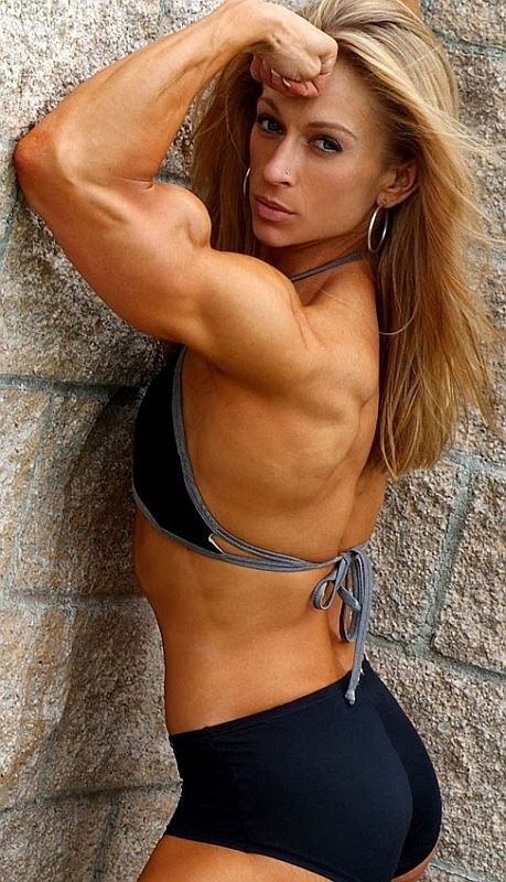 Ifbb fitness models naked nude