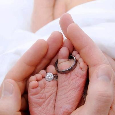 Promises Rings