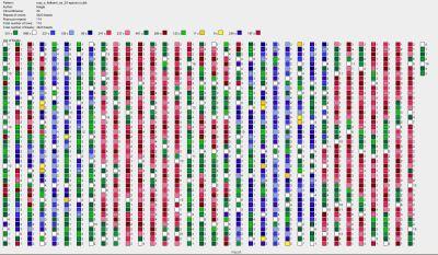 Еще одна схема сегодня «Розы с фиалками» тоже на 30 бисерин Скачать можно, как обычно из библиотеки jbead.spaces.ru/files/?r=main/view&Li=3277836&Lii=51132057&Link_id=205095&Lt=1&Read=51132057&Sn=1