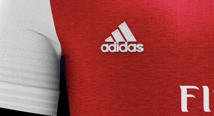 c7df5f79 Arsenal x Adidas: Concept Kits 2019-20 on Behance | camisetas ...