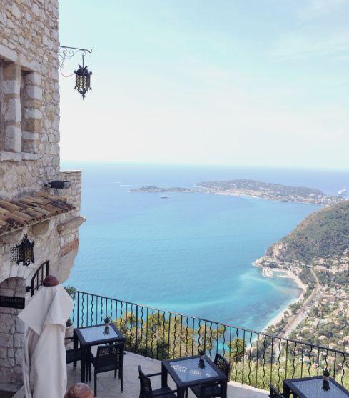 Chateau Eza | The Weekender Travel
