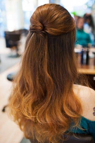 Throwback: 3 Fresh Takes On '60s Hairstyles