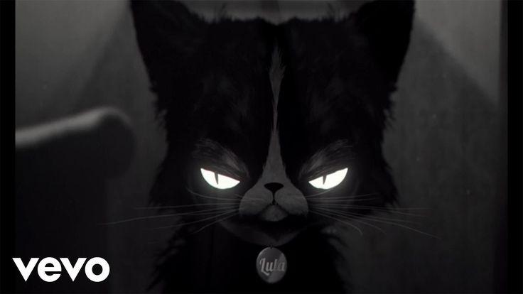 CAZZETTE - She Wants Me Dead (CAZZETTE vs. AronChupa) [Official Video] f...