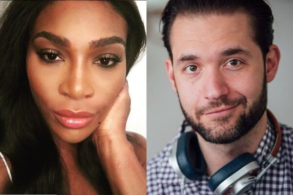 Tennis star Serena Williams is engaged to her boyfriend of a year, Alexis Ohanian. The 22-time Grand Slam champion announced the news on her official Reddi