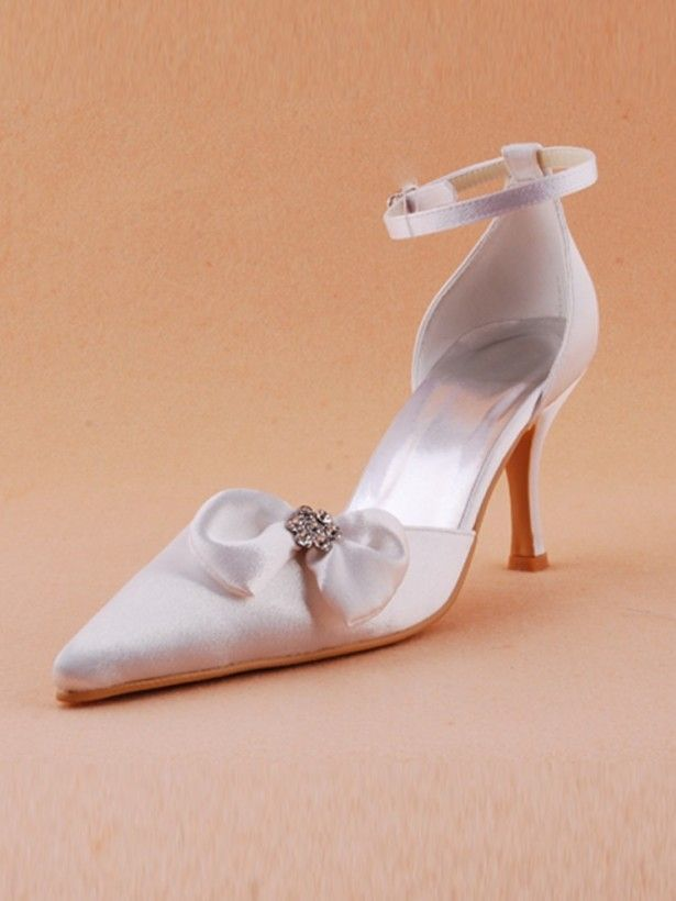 73b58d5bd06 Wedding Shoes Ideas