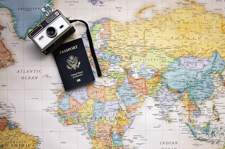 Expedia: US Travelers Choose Experiences Over Possessions