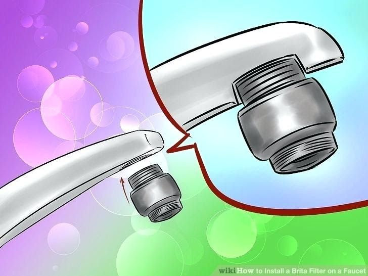 Brita Faucet Adapter Kit Brita Filter Faucet Adapter Lisarae Co Brita Sink Water Filter Writeapaper H In 2020 Faucet Faucet Inspiration Kitchen Faucet With Sprayer