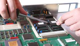 If you consider yourself an expert in matters related to computers, you might consider staring your very own computer repair service and maintenance business. But before you take the leap, go through this Buzzle article for some important tips and advice, which should be helpful to you in undertaking this venture.