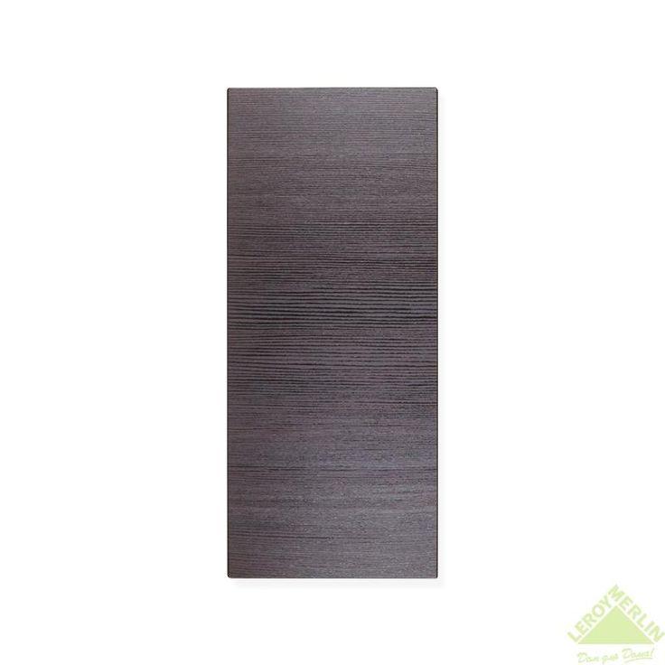 Дверь для шкафа Шоколад, 30х70 см, Фасады кухонных шкафов - Каталог Леруа Мерлен