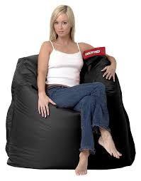 Omni Bean Bag Chair - Large   Beanbags Canada   Sumo Lounge