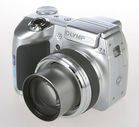 Olympus SP-510UZ: vybavený ultrazoom v praxi - Fotografovani.cz - Digitální fotografie v praxi
