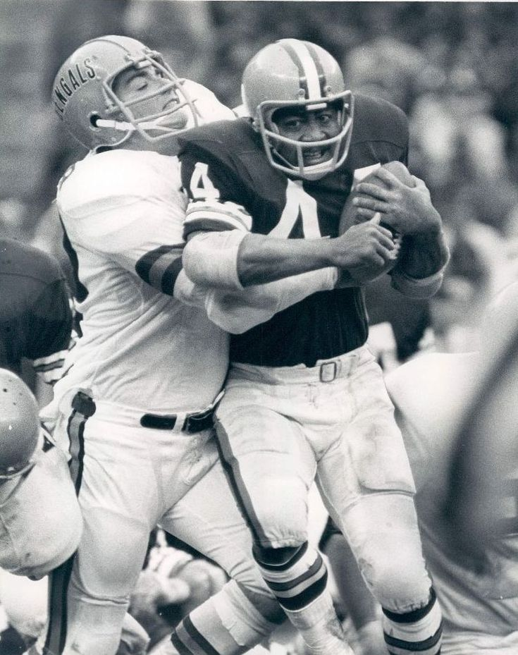 Football Player Leroy Kelly Browns | cleveland browns 1971 nfl cleveland browns 1972 nfl cleveland browns
