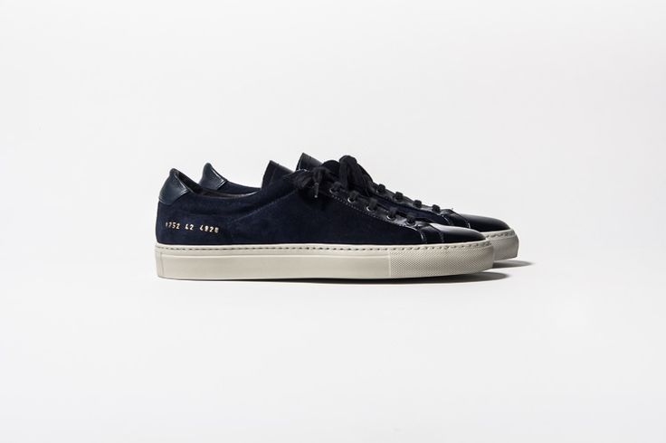 Common Projects Fall/Winter '14