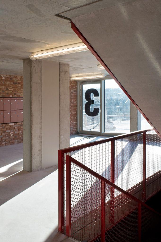 176 best geländer images on Pinterest | Stair banister, Banisters ...