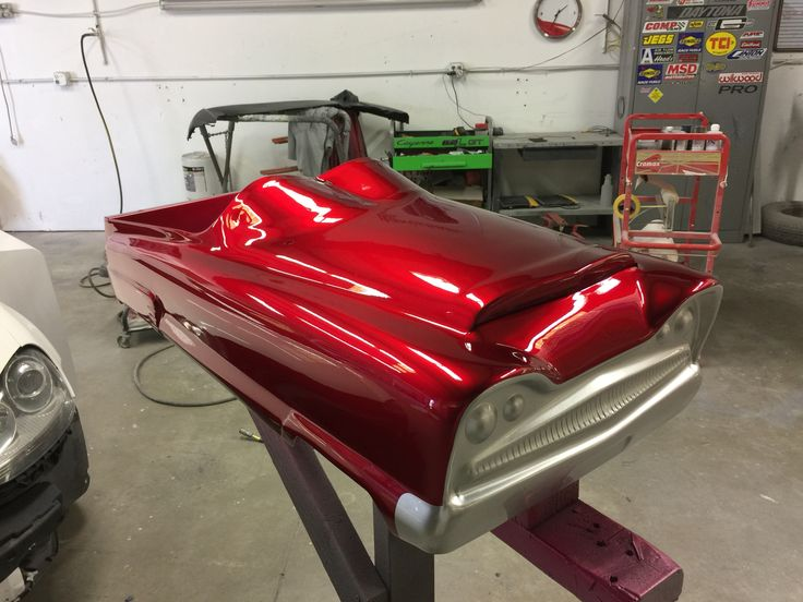 Weu0027ll paint anything! Hey Alex, your candy apple red pedal car is - automotive collision repair sample resume