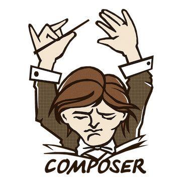 Как установить и использовать Composer на Debian 8