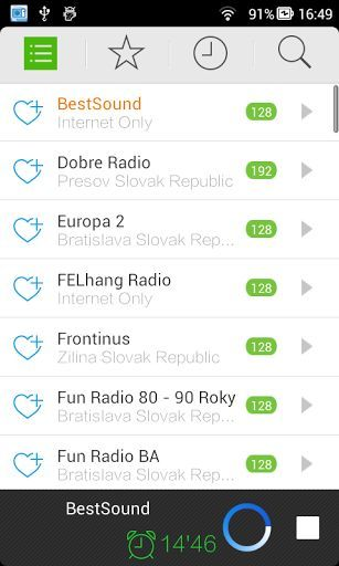 Private Radio is a free Internet radio with a variety of features,you can listen to radio stations all over the world anytime and anywhere and is not subject to regional restriction.The Internet radio added search, regular shutdown, recently played, collect, share, and other practical function,radio according to different countries, languages, genre sorting, to meet your preferences.<p>This series of radio play smooth, there is comparable to CD quality sound,We hope to bring you…
