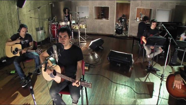 Attaque 77 - Arrancacorazones - Encuentro en el Estudio [HD]