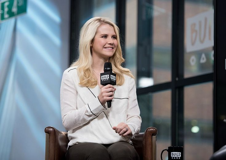 Fifteen years after her kidnapping, Elizabeth Smart is now a mother of two and grappling with the effect her own experience has had on her parenting.
