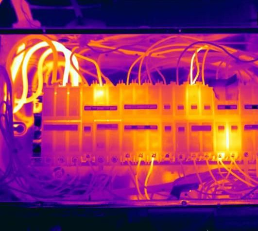 Http Www Infraredimagingservices Com Electrical Infrared Termica