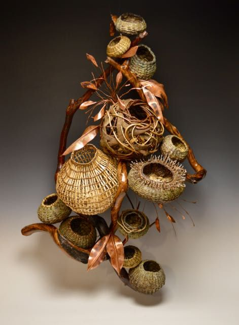 ~Matt Tommey tarafından sepet heykeller. http://www.mozzarte.com/tasarim/matt-tommey-tarafindan-sepet-heykeller/ … #sculpture #hamper
