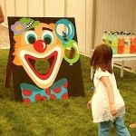 15 funky but traditional kids party ideas #parenting #parties
