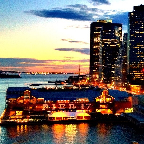 .@jeffreynyc | South Street Seaport | Webstagram - the best Instagram viewer