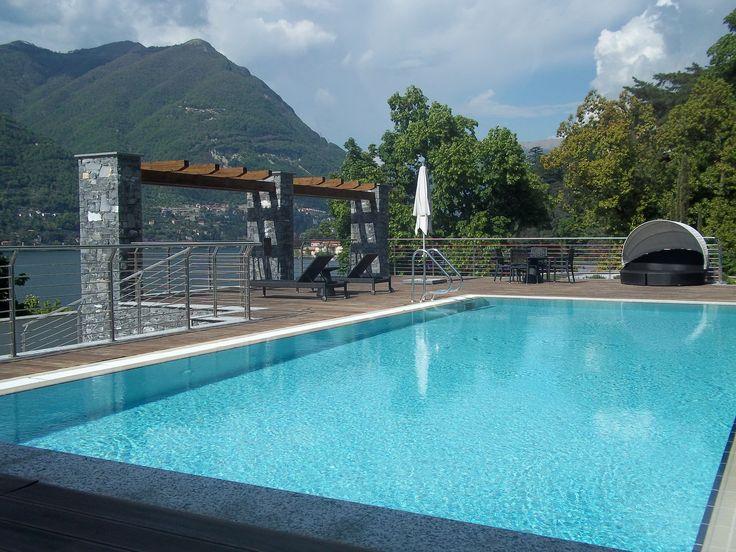 Suite Fiordiligi - Private Pool