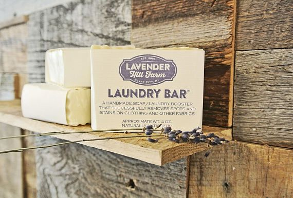 Natural Laundry Soap Stain Remover Stick Stain Stick Laundry