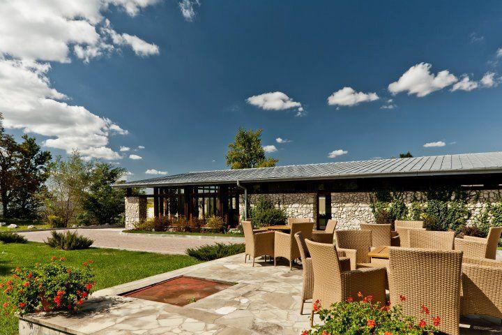 Galeria Panorama, Dwór w Tomaszowicach #dwor #manor #Tomaszowice #hotel #travel #poland www.dwor.pl