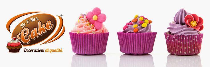 Provato per voi e noi...: Mr. & Mrs. Cake : ed è tutto piu' semplice...