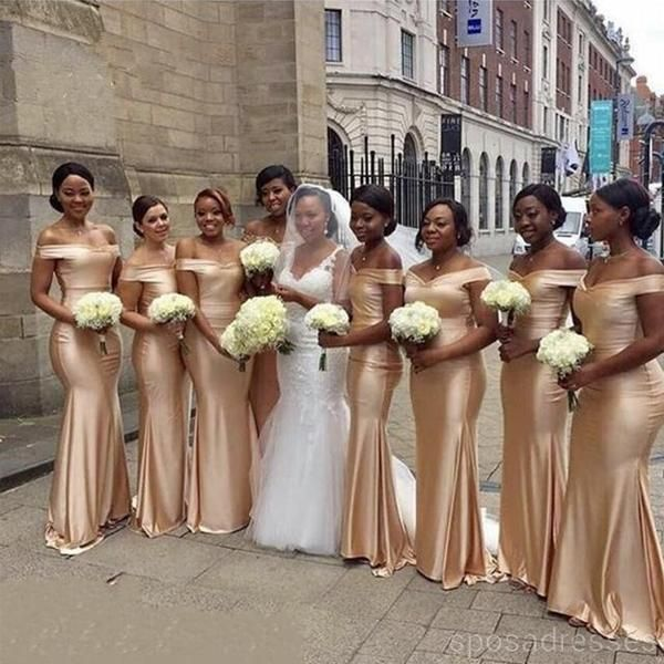 12+ Champagne gold maid of honor dresses ideas