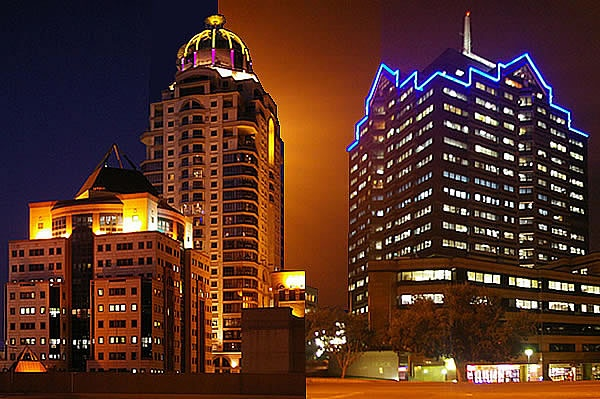 Sandton is a wealthy area situated within the metro of Johannesburg, Gauteng, South Africa.