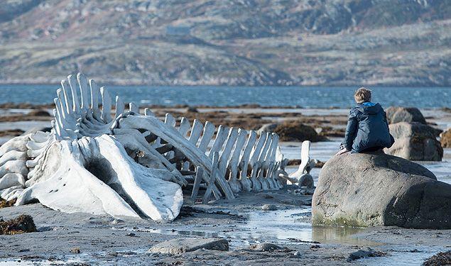 Cena do filme 'Leviatã', vencedor do Globo de Ouro de melhor filme estrangeiro em 2014